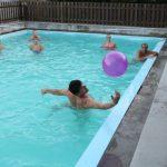 Vodní volejbal 2015