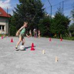 Fotbalový slalom